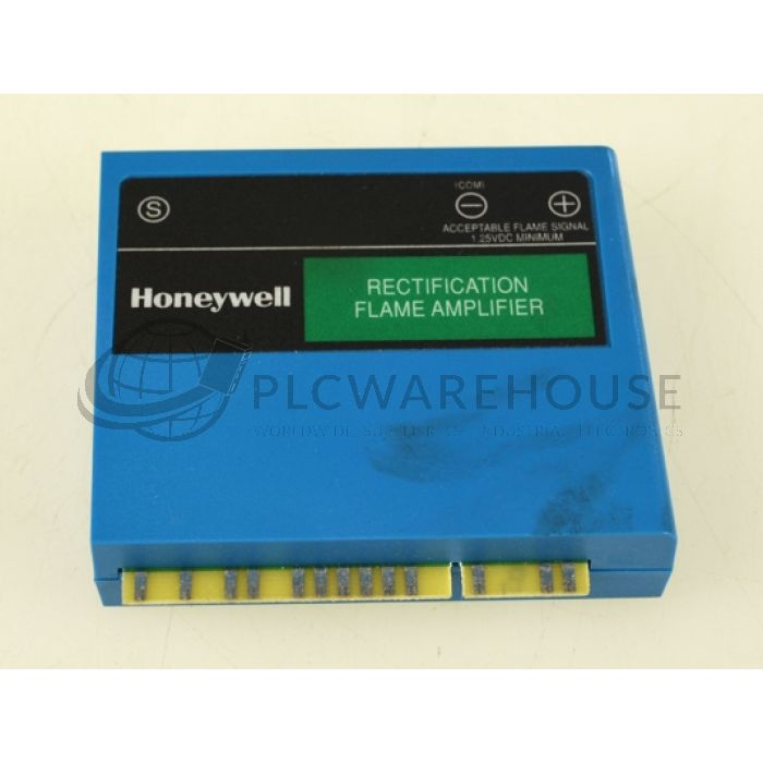 Honeywell R7847 a 1082 Rectification Flame Amplifier for sale online